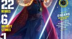 Лучшие материалы офильме «Мстители: Война Бесконечности». - Изображение 17