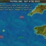 Скриншот Crash Dive – Изображение 3