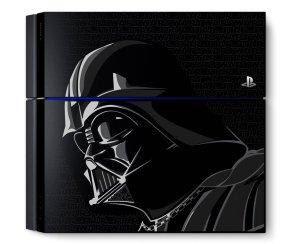 Дарт Вейдер стал лицом лимитированного SW Battlefront PS4 Bundle