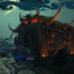 Скриншот Ghost Pirates of Vooju Island – Изображение 9