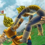 Скриншот Dragon Ball Game Project AGE 2011 – Изображение 8
