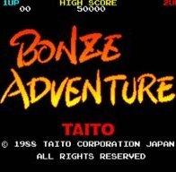 Bonze Adventure
