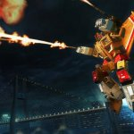 Скриншот Transformers: Revenge of the Fallen - The Game – Изображение 29