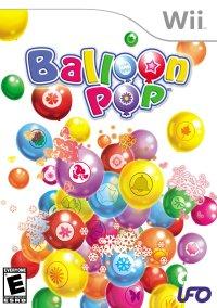 Balloon Pop – фото обложки игры