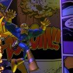 Скриншот Comic Jumper: The Adventures of Captain Smiley – Изображение 18