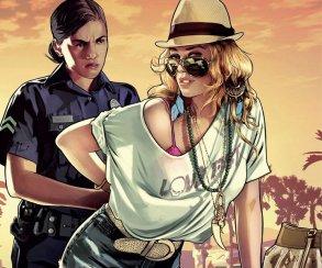 Автор GTA V рассказал о женских персонажах игры