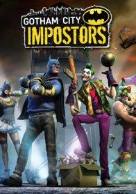 Batman: Gotham City Impostors