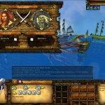 Скриншот Pirates Constructible Strategy Game Online – Изображение 9
