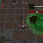 Скриншот Dead Hunt – Изображение 2