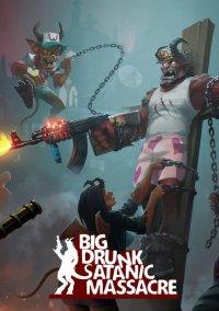 BDSM: Big Drunk Satanic Massacre – фото обложки игры