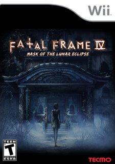 Fatal Frame IV: Mask of the Lunar Eclipse
