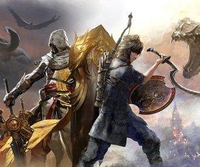 Остановитесь! В Final Fantasy XV добавят Assassin's Creed