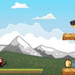 Скриншот Ninjas vs Dragons – Deadly Ninja Adventure in the Land of the Dragon – Изображение 1