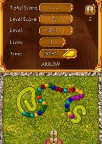 The Dagger of Amon Ra – фото обложки игры