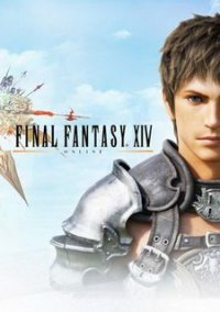 Final Fantasy XIV – фото обложки игры