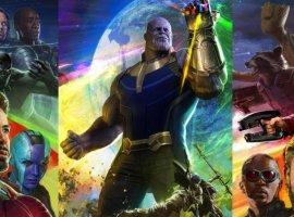 Дату премьеры «Мстителей: Война Бесконечности» снова вернули на 3 мая. Это игра такая?