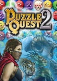Puzzle Quest 2 – фото обложки игры