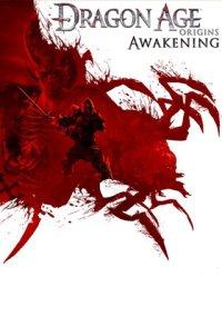 Dragon Age: Origins - Awakening – фото обложки игры