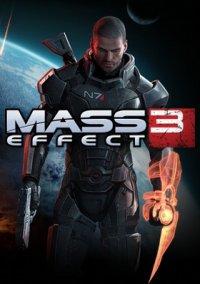 Mass Effect 3 – фото обложки игры