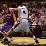 Скриншот NBA Live 09 – Изображение 2