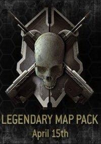 Halo 3 Legendary Map Pack – фото обложки игры