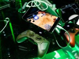 Сервис Xbox Console Streaming позволяет запускать игры с Xbox One наAndroid-смартфонах