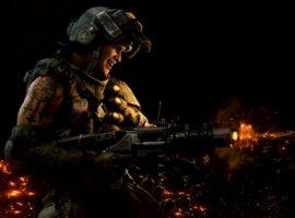 На турнире по Call of Duty: Black Ops 4 игрок затащил раунд 1 в 5