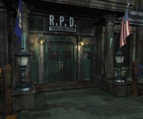 Полицейский участок из Resident Evil 2 не спас трейлер Umbrella Corps
