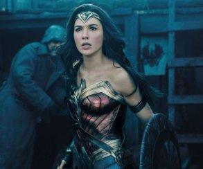 Первые кадры «Чудо-женщины 2» тизерят возвращение важного персонажа