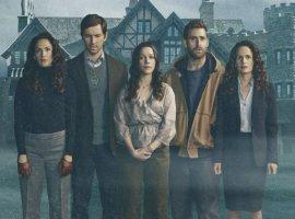 Netflix продлил сериал «Призраки дома нахолме» навторой сезон. Уже известны первые подробности