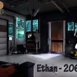 Скриншот Ethan 2068 – Изображение 3