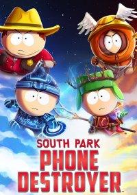 South Park: Phone Destroyer – фото обложки игры