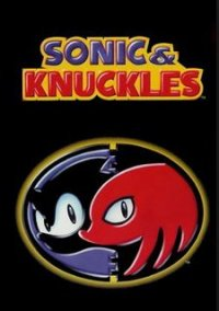 Sonic & Knuckles – фото обложки игры