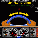 Скриншот Hard Drivin' – Изображение 7