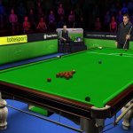 Скриншот World Snooker Championship 2005 – Изображение 10