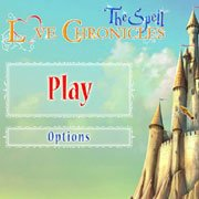 Love Chronicles: The Spell – фото обложки игры