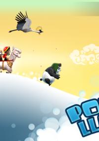 Ski Safari – фото обложки игры