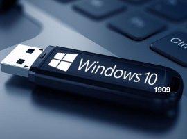 Microsoft представила осеннее обновление Windows10