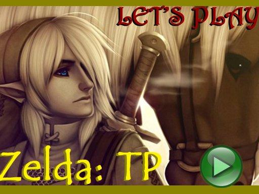 Let's Play ZELDA: Twighlight Princess. Часть 3
