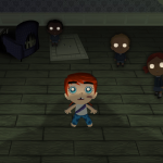 Скриншот Hush – Изображение 3