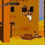 Скриншот Disney's Aladdin – Изображение 1