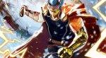 Как ипочему Джейн Фостер стала новым Тором настраницах комиксов Marvel?. - Изображение 24