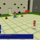 Скриншот YIIK: A Postmodern RPG – Изображение 9