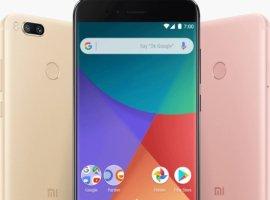 Xiaomi иGoogle вместе представили доступный А1 сдвойной камерой