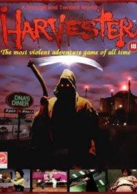 Harvester – фото обложки игры