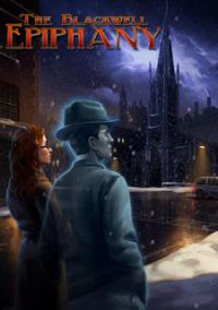 The Blackwell Epiphany – фото обложки игры