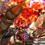 Скриншот Street Fighter x Tekken – Изображение 74