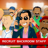 Скриншот Stick Cricket Premier League – Изображение 3