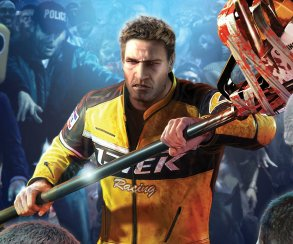 В Dead Rising 3 появятся герои предыдущих частей