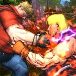 Скриншот Street Fighter x Tekken – Изображение 87